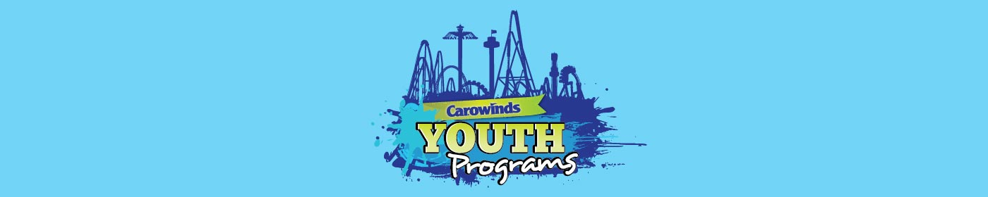 Carowinds Student and Youth Field Trips