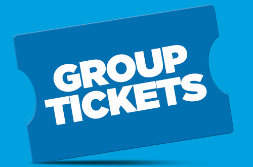 Carowinds Group Celebrations Group Tickets