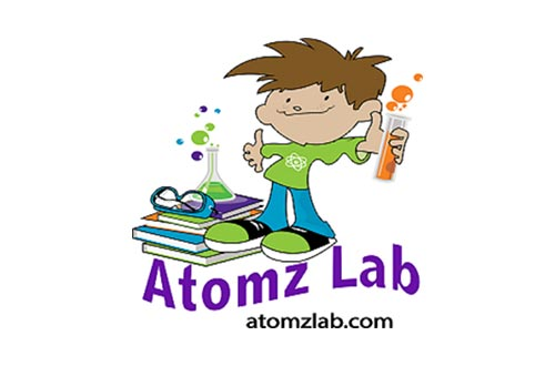 Atomz Lab Interactive Science Demonstrations