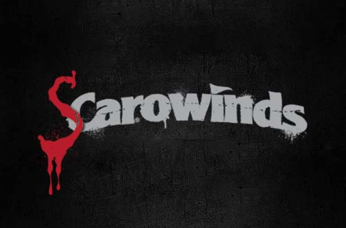 SCarowinds Tickets