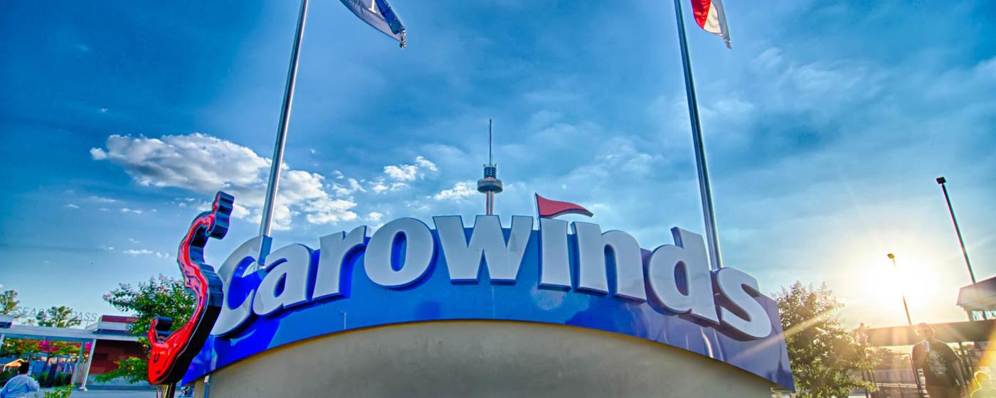 scarowinds special events carowinds