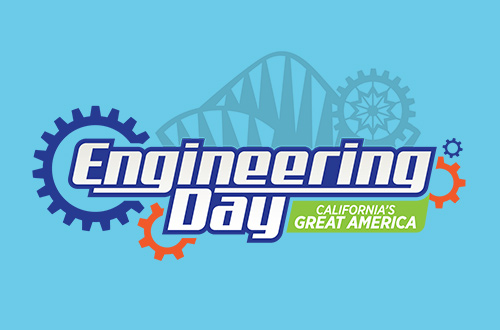 Great America Engineering Day