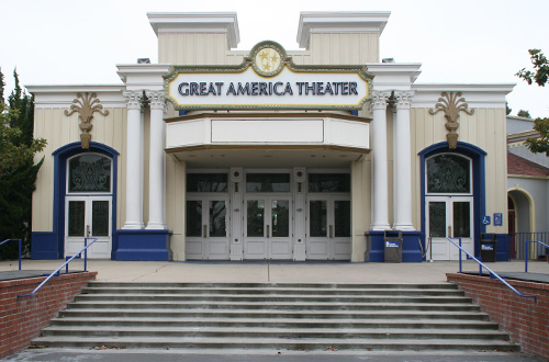 Great America Theater