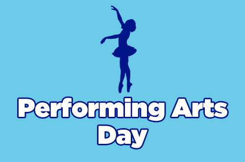 Great America Performing Arts Day