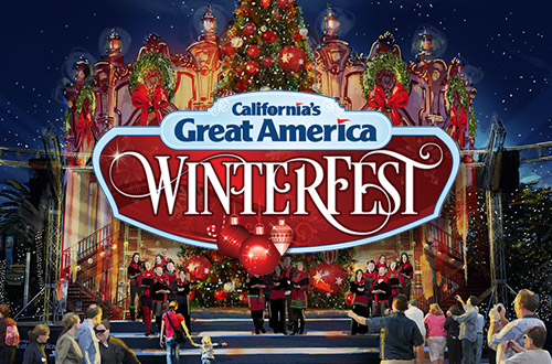 Great America Special Events