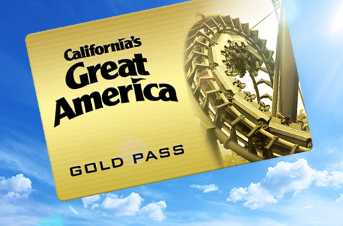 Season Pass Benefits Ca Great America