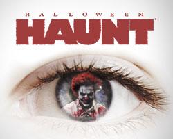 halloween haunt hours - Halloween Haunt Schedule