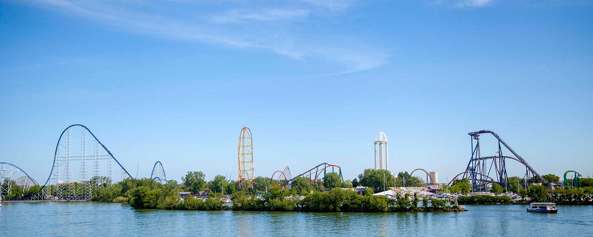 Play Your Way at Cedar Point