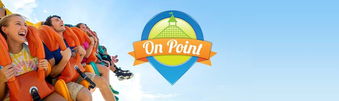 Cedar Point OnPoint Blog. The Official Blog of Cedar Point.
