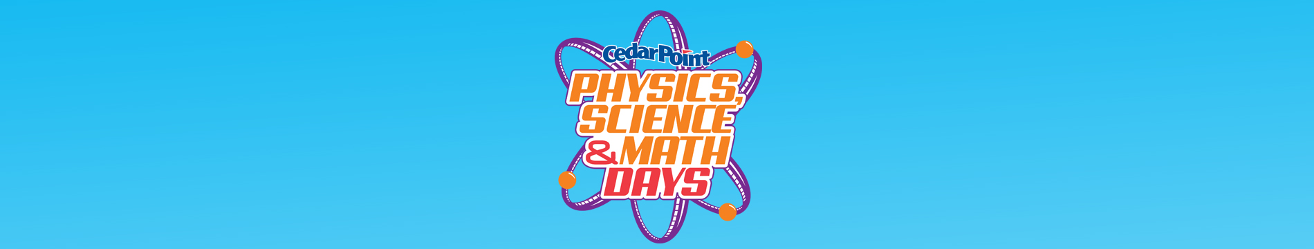 Physics, Science & Math Week