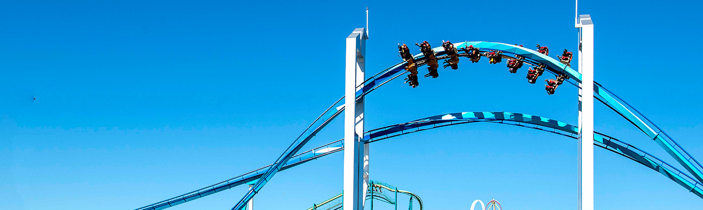 Discover the best ticket packages and biggest savings for your visit to Cedar Point!