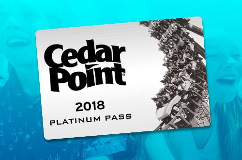 Cedar Point Calendar & Hours | Cedar Point