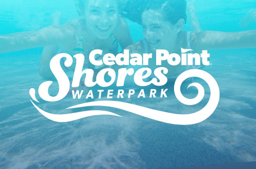 Cedar Point Shores Admission