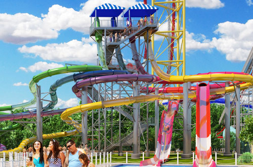 Introducing Cedar Point Shores