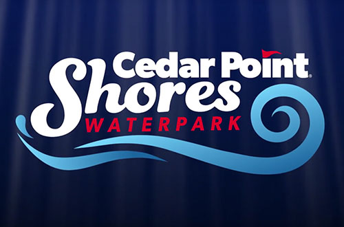 Cedar Point Shores Animation