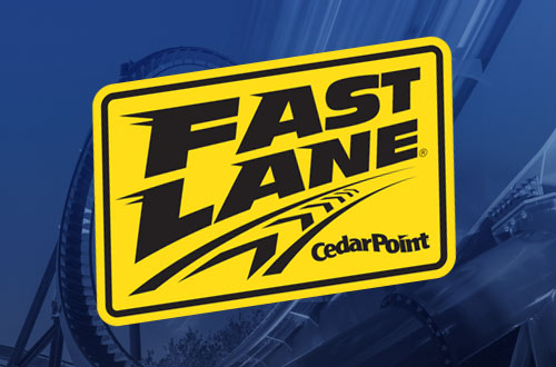 Btw, for Cedar Point platinum passholders an added benefit is that you can get a flash lane plus for the price of regular fast lane. Wonderland season passes are .