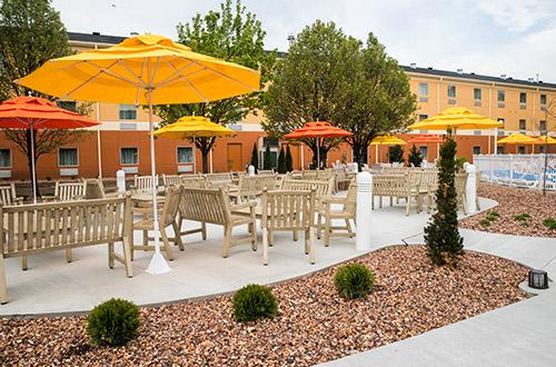 shades of green resort address express hotel cedar point