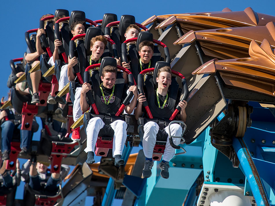 An Insider's Guide to Discount Cedar Point Tickets Move over Disneyphiles, lest you get trapped in the Cedar Point tickets line! Cedar Point Amusement Park, known as