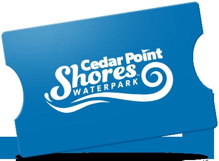 Cedar Point Tickets: Online Tickets, Season Passes | Cedar Point