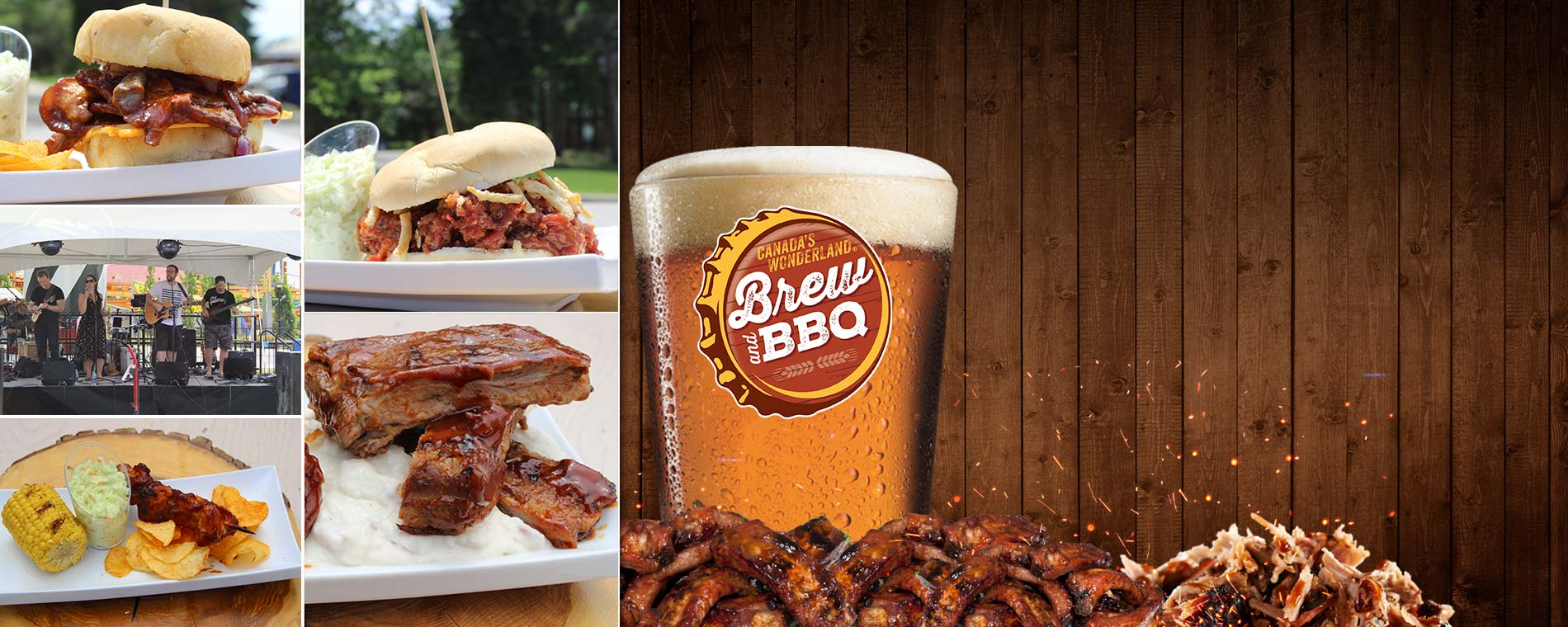 Brew and BBQ