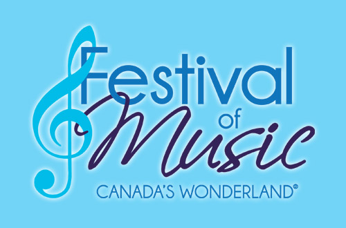 Canada's Wonderland Festival of Music