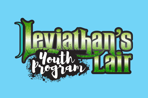 Canada's Wonderland Student and Youth Groups Leviathan's Lair