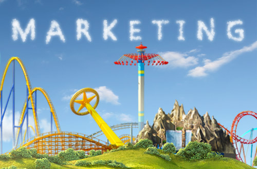 Canada's Wonderland Marketing and Sales Seminar