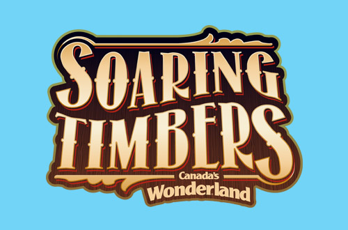 Canada's Wonderland Student and Youth Groups Soaring Timbers Day