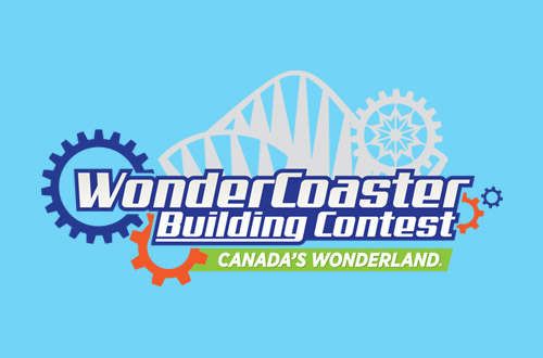 Canada's Wonderland WonderCoaster Contest and Physics, Science & Math Day