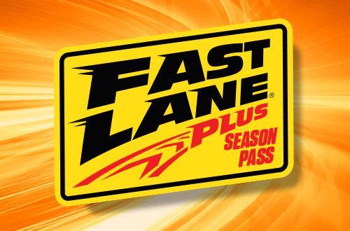 Season Pass Fast Lane Plus