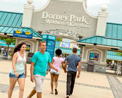 two great parks for the price of one amusement park in pa dorney park. Black Bedroom Furniture Sets. Home Design Ideas