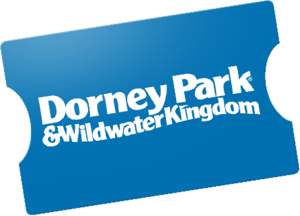 The Dorney Park Pre-K Pass grants complimentary admission to children ages 3 to 5 years old for the entire season. But hurry! It's only available for a limited time.