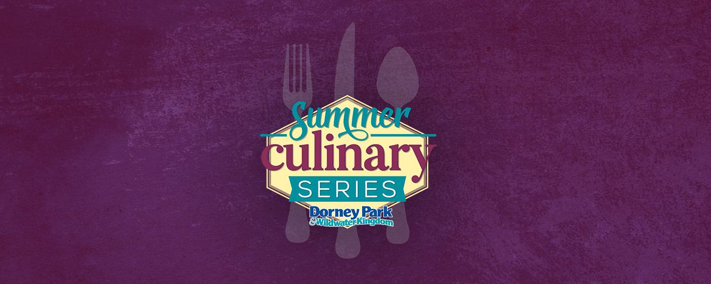 Summer Culinary Series
