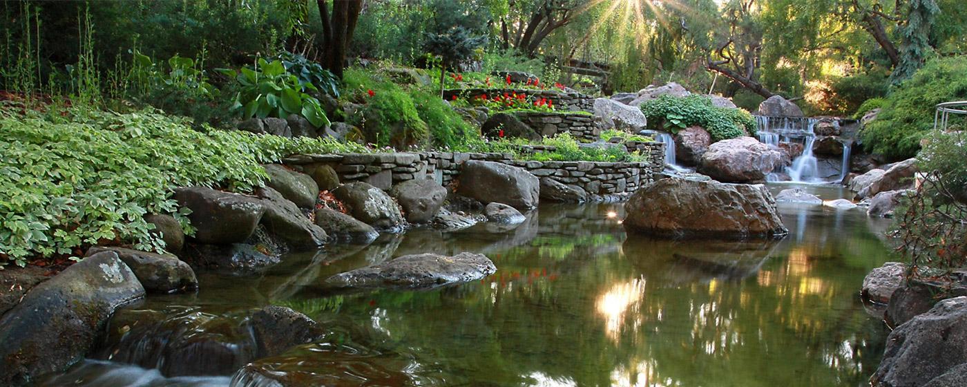 Images Gardens majestic gardens | gilroy gardens