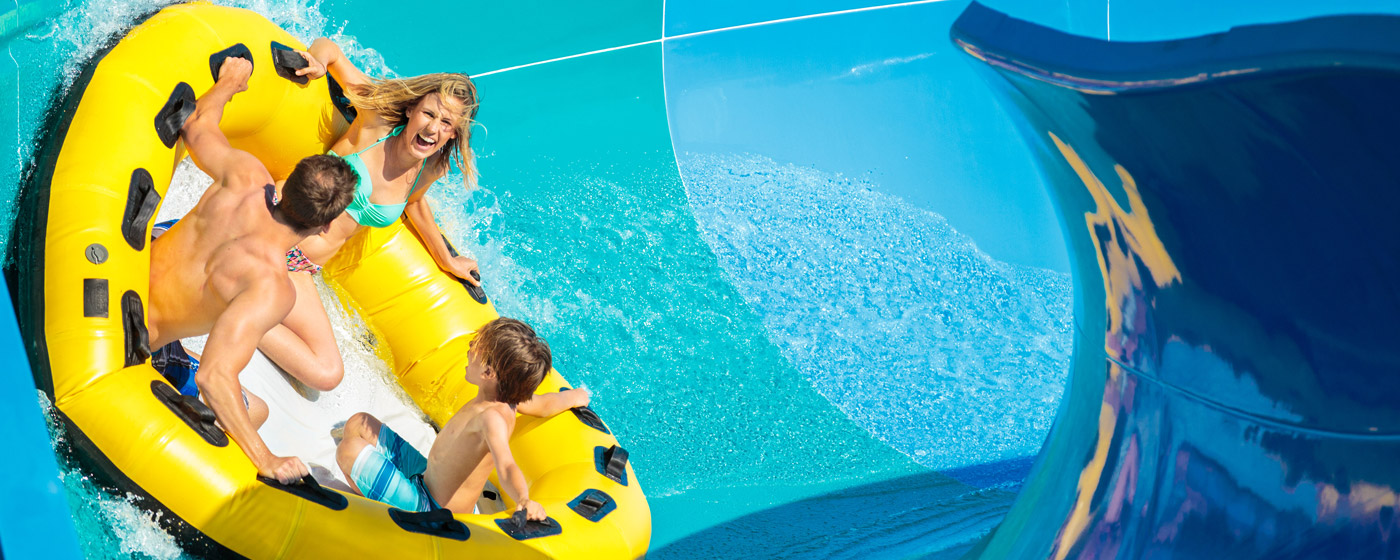 Knott's Soak City Waterpark Expansion