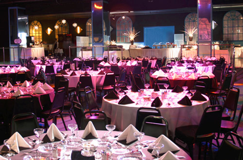 Knott's Berry Farm Group Event Venues Boardwalk Ballroom