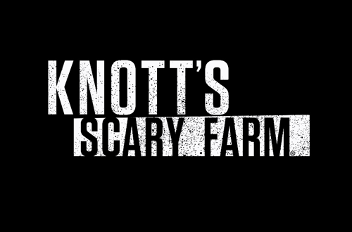 Knott's Scary Farm Job Openings