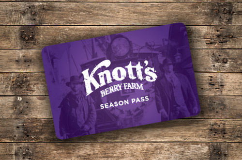 2018 season passes - Knotts Berry Farm Halloween Tickets