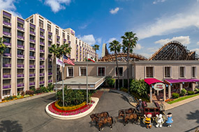knotts berry farm hotel - Knotts Berry Farm Halloween Tickets