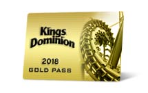 Aug 08,  · If you can make 3 trips to Kings Dominion within 7 months you have to consider getting a Gold Season Pass. We are 1 1/2 hours away and it is still worth it to have this passK TripAdvisor reviews.