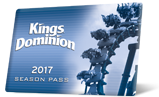 Gold Passes On Sale for the Lowest Price! With a Kings Dominion Season Pass, enjoy unlimited visits and exclusive theme park deals. Get season pass perks and benefits online today!
