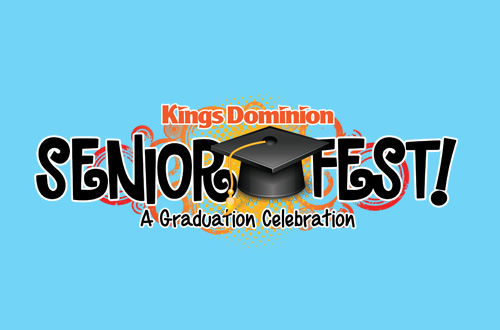 Kings Dominion SeniorFest