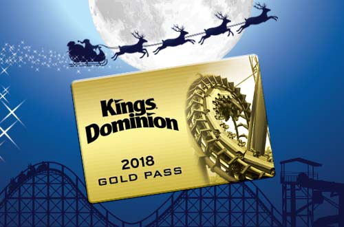 Kings Dominion Promo Codes & Cyber Monday Deals for November, Save with 4 active Kings Dominion promo codes, coupons, and free shipping deals. 🔥 Today's Top Deal: Get Gold Pass For $ On average, shoppers save $39 using Kings Dominion coupons from hingcess-serp.cf