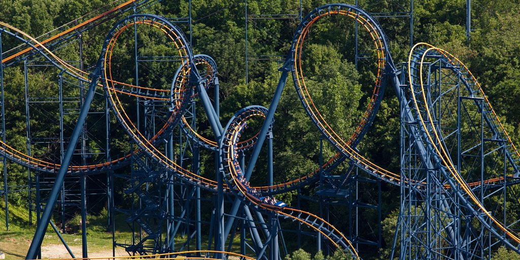6 39 Must Do 39 Rides For Thrill Seekers Kings Island