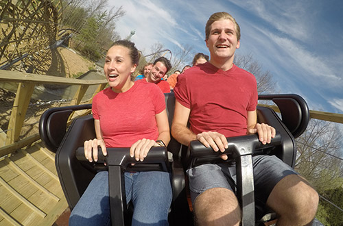 FunPix On-Ride Photos