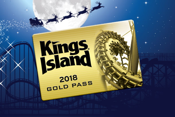 Kings Dominion Season Pass Benefits Unlock a season of endless fun and discover a world of value. Come and go like you own the place with unlimited spring, summer, fall and winter visits in and enjoy exclusive perks and discounts.