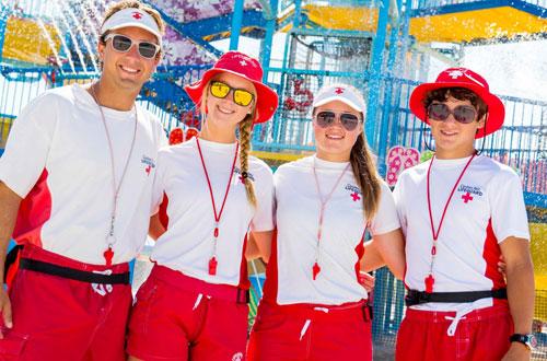 Theme Park Jobs - Great Summer Jobs | Michigan's Adventure