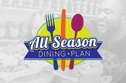 Michigan's Adventure All Season Dining