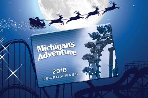Michigan S Largest Amusement Park Amp Water Park Michigan