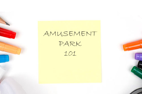 Amusement Park 101
